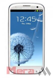 Samsung Galaxy S3 N9300i white Android