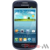Samsung Galaxy S3 mini S8190 black