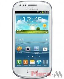 Samsung Galaxy S3 mini S8190 white
