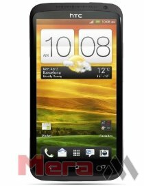 HTC One X S720e 32 Gb black