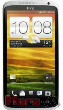 HTC One X S720e 32 Gb white