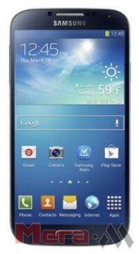 Samsung Galaxy S4 mini i9500 grey