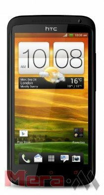 HTC One X+ 64GB (White)