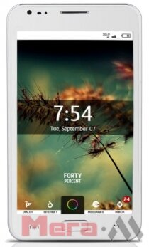 Samsung Galaxy NOTE N8000 white