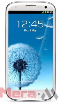 Samsung Galaxy S3 mini N9300 white