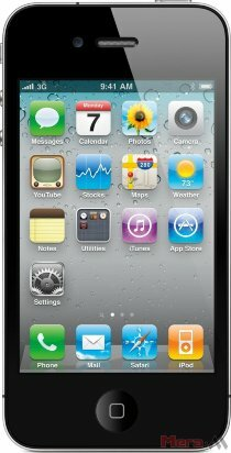 iPhone 4 8Gb Neverlock