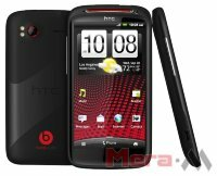 HTC Sensation XE Z715e Black