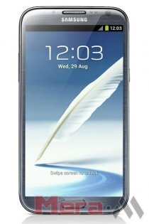 Samsung Galaxy Note 2 А7100 grey