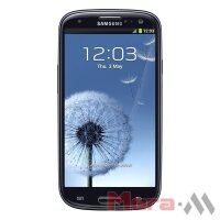 Samsung Galaxy S3 I9300 black Android