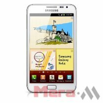 Samsung N7000 Galaxy Note white