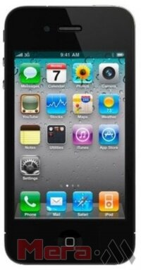 Iphon 4G J8 black