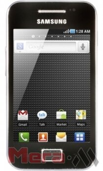 Samsung Galaxy Ace S5830 black без Android