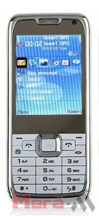 Nokia E71 mini tv white