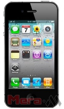 iPhone 4G W998 black