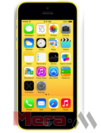 Китайский iPhone 5C yellow