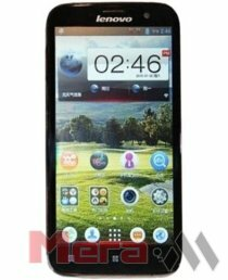 Lenovo IdeaPhone A850 black