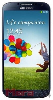 Samsung Galaxy S4 i9500 Black 16GB