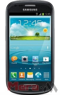 Samsung Galaxy S3 mini (9300) GT- I8190 blue